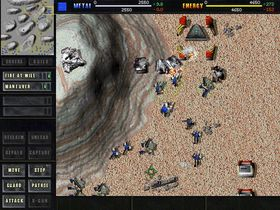 Total Annihilation (PC).