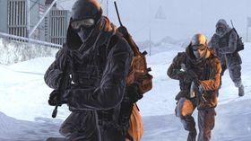 Modern Warfare 2 ble fjorårets største vinner.