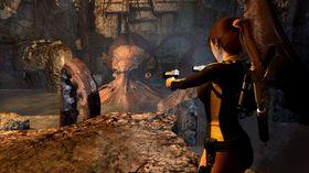 Laras forrige utflukt.
