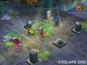 Selvsagt er det labyrinter å utforske.