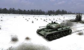 Achtung! Panzer: Kharkov 1943 (PC).