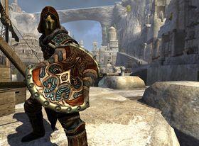 MIA på Xbox 360.