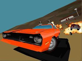 Interstate '76 (PC).