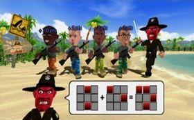 Brain Cadets (Wii).