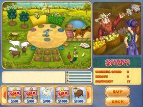 Farm Mania 2 (PC).