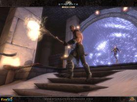 StarGate: Resistance (PC).