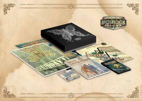Bioshock 2 Special Edition utfoldet.