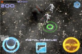 The Terminator (iPhone, PS3 og PSP)