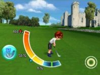 Let's Golf (DSi, PSP og PS3).