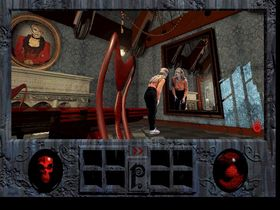 Phantasmagoria (PC).