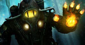 Anmeldelse: Bioshock 2