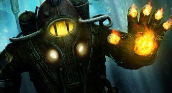 Test: Bioshock 2
