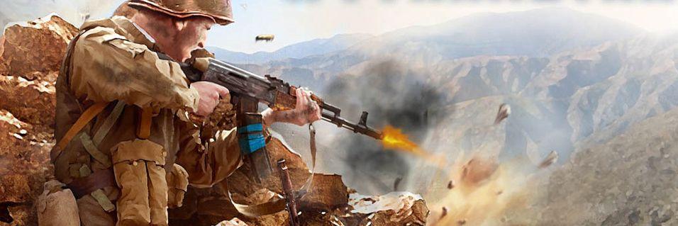 Nytt Combat Mission på vei