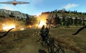 Utviklerne av Living Legends fikk grønt lys fra tidligere MechWarrior-eier Microsoft.