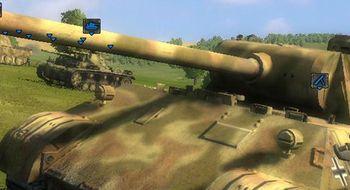 Panzer-krig