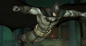 – Batman-spillet startet ny tidsregning