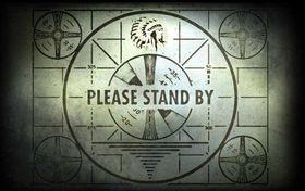 Vi må vente litt til.