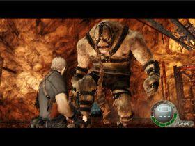 Bilde fra Resident Evil 4