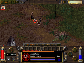 Arcanum er et klassisk rollespill.