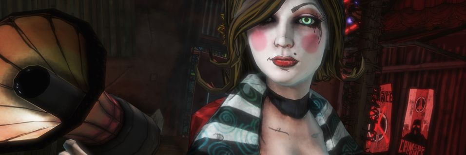 Borderlands: Mad Moxxi's Underdome Riot