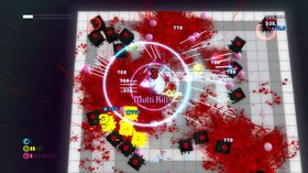 Death by Cube (Xbox 360).