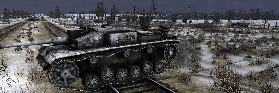 Oppgjør på østfronten