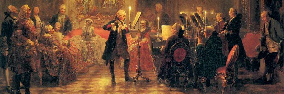 Detaljer om Rise of Prussia