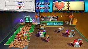 Diner Dash (PC, Xbox 360 og PS3).