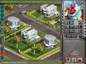 Constructor (PSP og PS3).