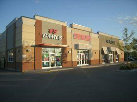 Dødt utenfor spillbutikk i USA.