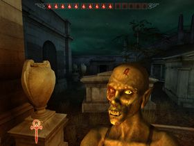 Vampire: The Masquerade: Bloodlines