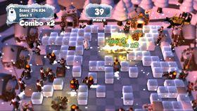 Polar Panic (Xbox 360).