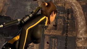 Skuffende salg for Lara. Finanskrisen fikk skylden.
