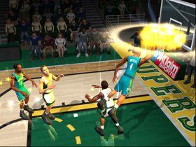 NBA Jam fra 2003.