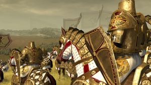 Demo: King Arthur: The Role-playing Wargame
