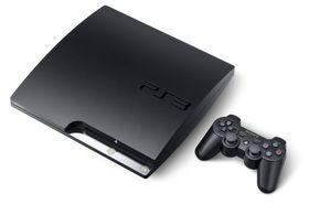 Lekker, ny og mindre PlayStation 3.