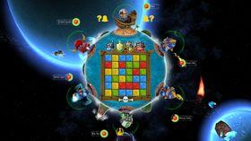 Puzzlegeddon (PC og Xbox 360).