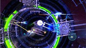 Star Trek D-A-C (PC, PS3 og Xbox 360).