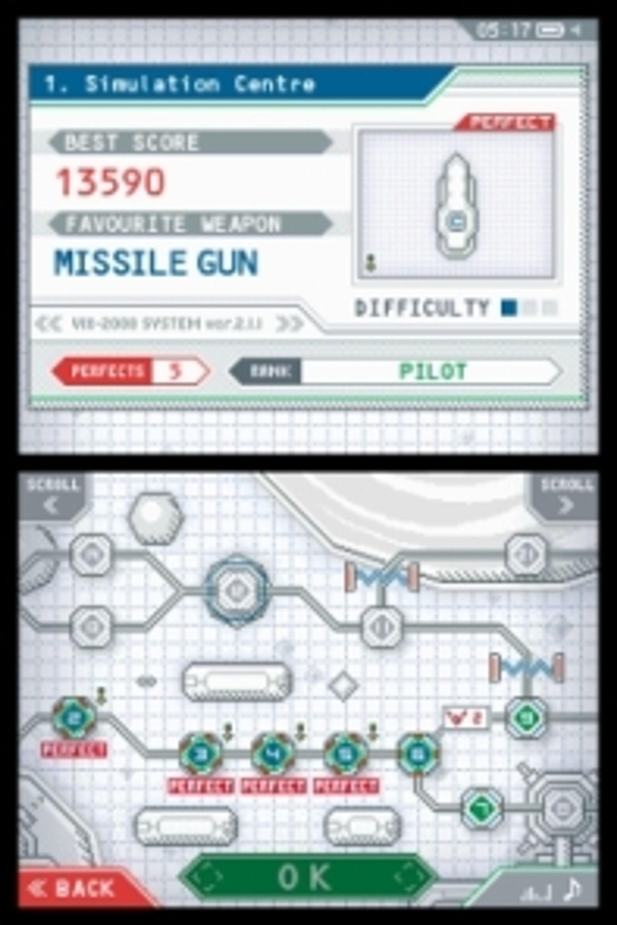 Starship Patrol (DSi).