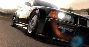 Ny demo av bilspillet