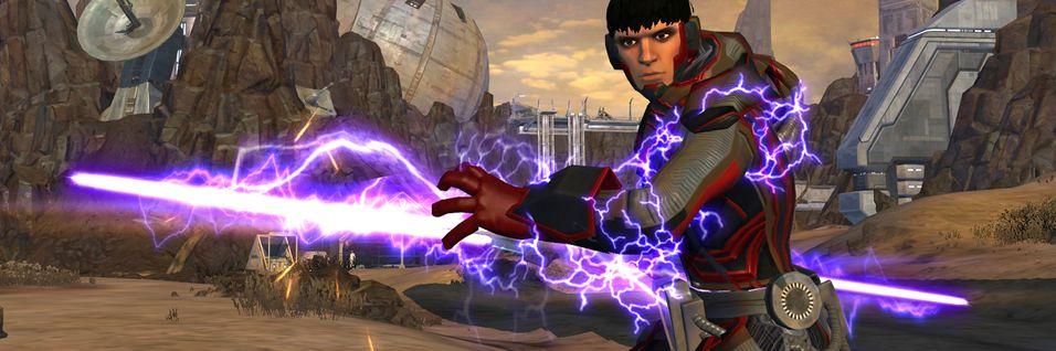 INTERVJU: BioWare satser hardt på sitt første MMO