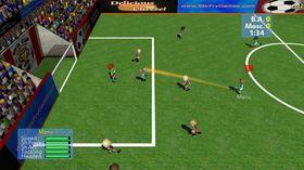 SFG Soccer (PC).