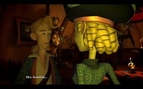 Tales of Monkey Island: Ep. 4 (Wii og PC).