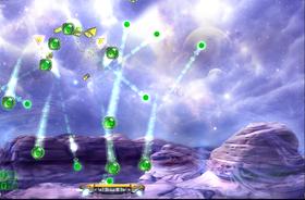Hyperballoid HD (PS3).