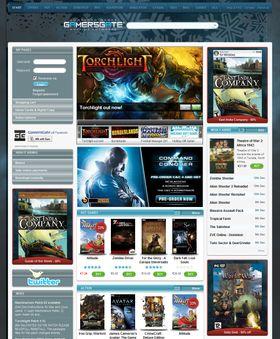 GamersGate tilbyr noe for enhver smak.