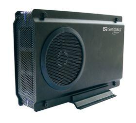 Multi Hard Disk Box 3,5
