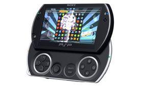 Minis blir mer enn bare PSP.