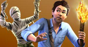 Anmeldelse: The Sims 3: Reisefeber