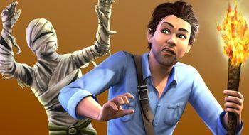 Test: The Sims 3: Reisefeber