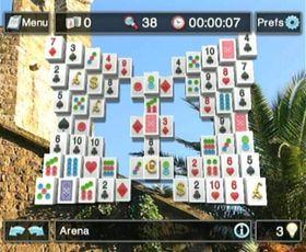 Mahjong (Wii).